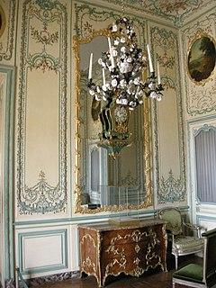 French master cabinetmaker