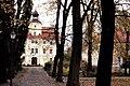 Vetschau, das Schloss.jpg