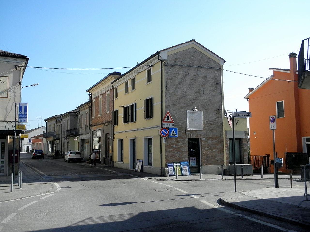 File:Via Dante Alighieri (Costa di Rovigo).JPG - Wikimedia ...
