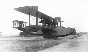 Vickers Valentia - Image: Vickers Valentia flying boat