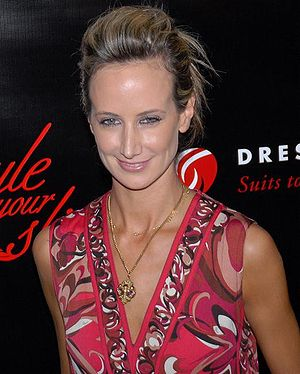 Lady Victoria Hervey - Lady Victoria Hervey at a fashion show in 2008
