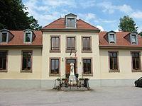Vienville (88) mairie.jpg
