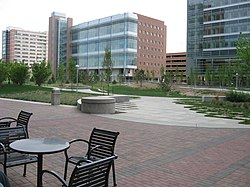 Anschutz Medical Campus - Wikipedia