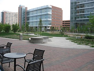 Anschutz Medical Campus University of Colorados health sciences-related schools and colleges