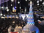 View in front of Hakata Station at night 20181115.jpg
