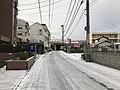 View near Kyushu Sangyo University 20180206-4.jpg