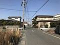 View near Nishitetsu-Ginsui Station.jpg