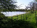 View of Culverthorpe Lake from footpath - geograph.org.uk - 405725.jpg
