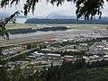 View of Juneau Airport, Aug 2016-1.jpg