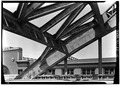 View of construction detail, Canal St. Bridge. - West Side Highway, New York, New York County, NY HAER NY,31-NEYO,88-12.tif