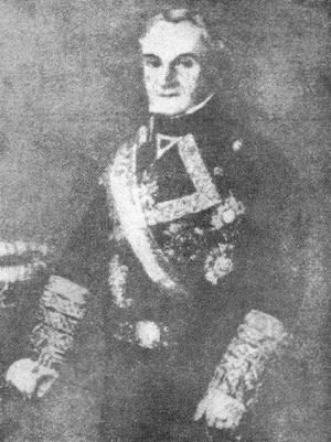 Gaspar de Vigodet - Gaspar de Vigodet.