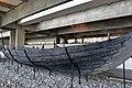 Viking ship, deliberately sunk ca. 1070; Roskilde Viking Ship Museum, Denmark (2) (35563849204).jpg