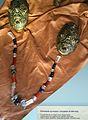 Vikings jewelry buckles Arkeologisk museum Stavanger, Norway 2015-05-27.jpg