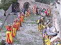 Villafranca Tirrena - Corteo Storico Festa San Nicola.JPG
