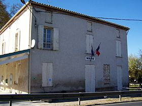 Villeton (Lot-et-Garonne)