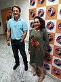 Vinay Sapru & Radhika Rao.jpg