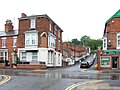 Vine Street, Lincoln - geograph.org.uk - 1464191.jpg