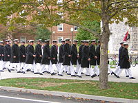 Virginia Tech Corps of Cadets - Wikipedia