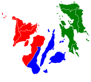 Visayas