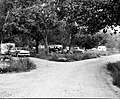 Visitor use, South Campground, Labor Day northern part of campground, all sites taken. ; ZION Museum and Archives Image ZION (3a3b38ed0ff841378518dc0e896ed34b).jpg