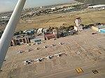 Vista aerea de la plataforma de Madrid Cuatro-Vientos.jpg