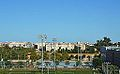Vista del camp d'esports del campus dels Tarongers, Universitat de València.JPG