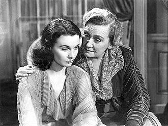 Waterloo Bridge (1940 film) -  Vivien Leigh and Lucile Watson