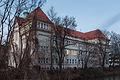 Vocational school BBS11 Andertensche Wiese Calenberger Neustadt Hannover Germany 03.jpg