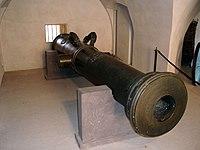 Kanone Greif