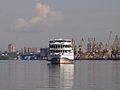 Volga Drim on Khimky Кeservoir 26-jul-2012 06.jpg