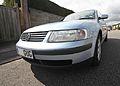 Volkswagen Passat - IMG 2784 - Flickr - Adam Woodford.jpg