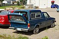 Volkswagen Rabbit Pickup @ Minnesota German Autowerks in Montrose (35279340834).jpg