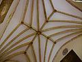 Volta de la capella del Salvador de la catedral de Sogorb.JPG
