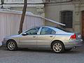 Volvo S60 2.0T 2007 (15577305160).jpg