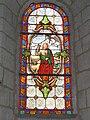 Voyenne, église saint-Rémi, vitrail 01.JPG