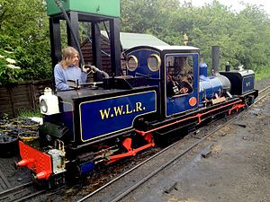 W&WLR Locomotive at Wells.JPG