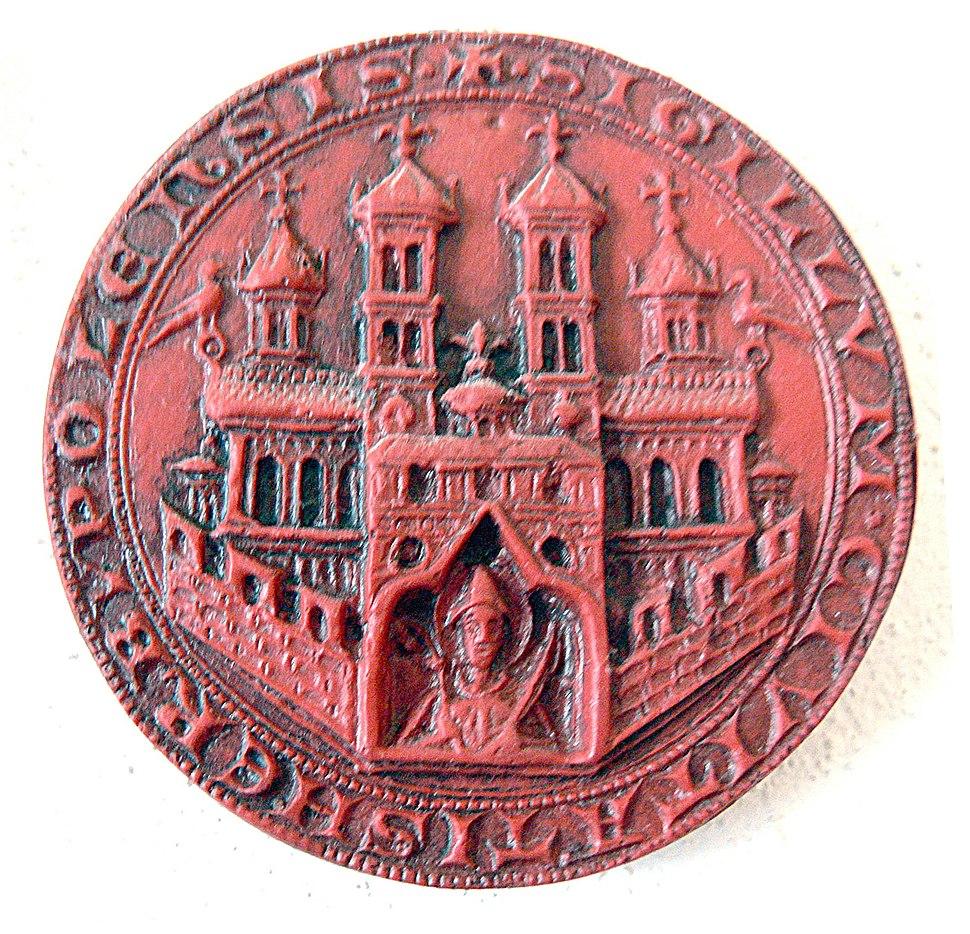 Würzburg Siegel