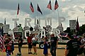"WASHINGTON DC, SEPT 16 2017- The ""Mother of All Rallies"" event in support of Donald Trump draws a small group to the National Mall. (36432458724).jpg"
