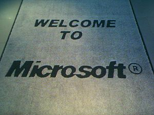 300px WELCOME TO Microsoft%C2%AE Microsoft Acquires id8