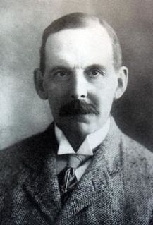William Herbert Fowler Amateur cricketer and golf course architect