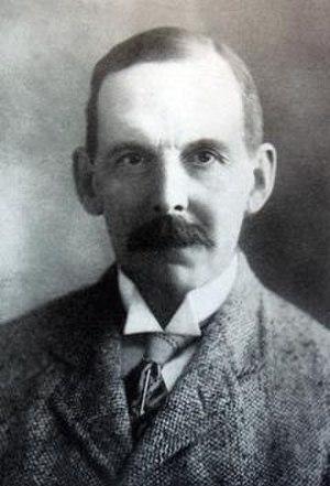 William Herbert Fowler - Image: WH Fowler