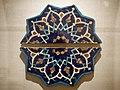 WLA brooklynmuseum TenPointed Star Tile mid15th cen.jpg