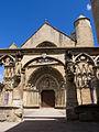 WLM14ES - Olite Santa María La Real 00020 - .jpg