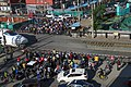 Waiting crowds at Shoupakou after 0D909 (20180502073953).jpg