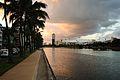 Walk on the Alai Wai around sunset. (5650875867).jpg