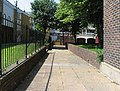 Walkway from St Silas Place - geograph.org.uk - 835995.jpg