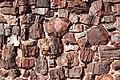 Wall of Petrified stones.jpg
