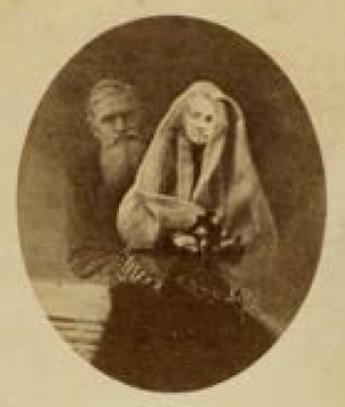 Wallace Spirit Photograph