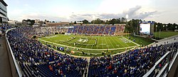 Wallace Wade Stadium 2018 panoramic.jpg