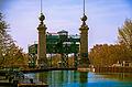 Waltrop, Schiffshebewerk Henrichenburg -- Ship elevator Henrichenburg (13539616535).jpg